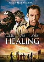 Cover image for Healing
