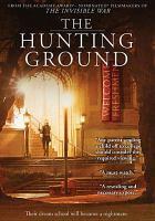 Cover image for The hunting ground