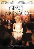 Cover image for Grace of Monaco