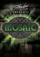 Cover image for Stan Lee presents Mosaic