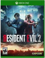 Imagen de portada para Resident evil 2