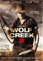Cover image for Wolf Creek 2