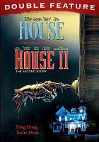 Imagen de portada para House ; House II : the second story
