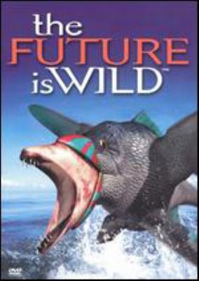 Cover image for The future is wild