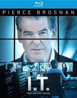 Imagen de portada para I.T. [Blu-ray]