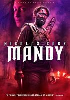 Cover image for Mandy