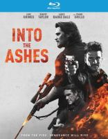 Cover image for Into the ashes