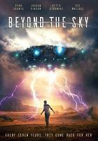 Cover image for Beyond the sky