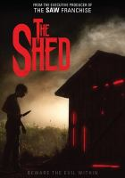 Cover image for The shed