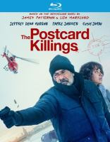 Cover image for The postcard killings