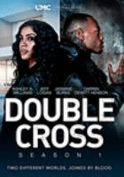 Cover image for Double cross. Season 1