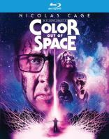 Cover image for Color out of space