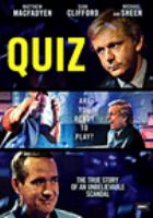 Cover image for Quiz Season 1