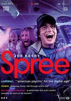Cover image for Spree