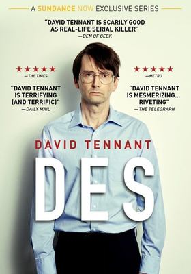 Cover image for Des