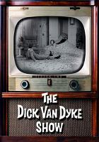 Cover image for The Dick Van Dyke show Season two