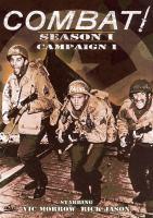 Imagen de portada para Combat! Season 1, Campaign 1