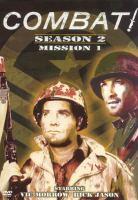 Imagen de portada para Combat! Season 2, Missions 1 & 2
