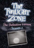 Cover image for The twilight zone Season 2