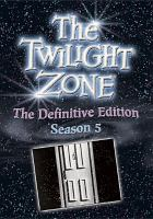 Cover image for The twilight zone Season 5