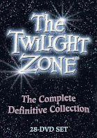 Imagen de portada para The twilight zone Season 5