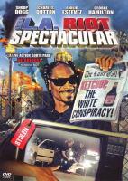 Imagen de portada para The L.A. riot spectacular
