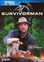 Cover image for Survivorman. Season 1
