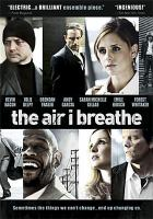 Cover image for The air I breathe