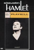 Imagen de portada para Richard Burton's Hamlet