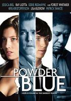 Cover image for Powder blue