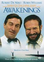Cover image for Awakenings