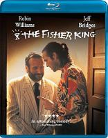 Cover image for The fisher king