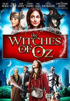 Cover image for The Witches of Oz