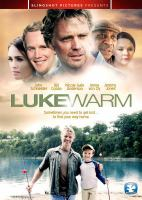 Cover image for Lukewarm