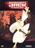 Imagen de portada para Samurai Jack the premiere movie