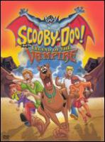 Cover image for Scooby-Doo! and the legend of the vampire