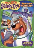 Cover image for What's new Scooby-Doo? Vol. 1, Space ape at the cape