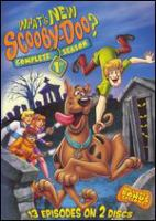 Cover image for What's new Scooby-Doo? Complete 1st season