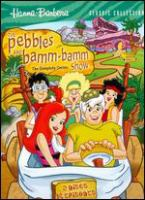 Cover image for The Pebbles and Bamm-Bamm show the complete series.