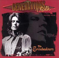 Imagen de portada para Generations of folk. Vol. 4, The troubadours
