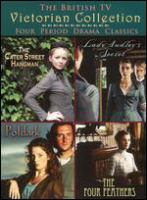 Cover image for The British TV Victorian collection four period drama classics.