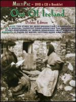 Cover image for Out of Ireland the story of Irish emigration to America