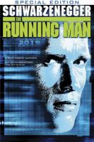 Cover image for The running man