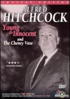 Cover image for Young and innocent
