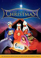 Imagen de portada para The story of Christmas