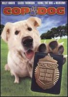Cover image for Cop dog