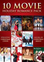 Imagen de portada para Holiday romance pack