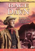 Imagen de portada para Rage at dawn