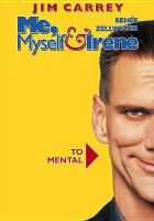Cover image for Me, myself & Irene