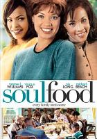 Cover image for Soul food